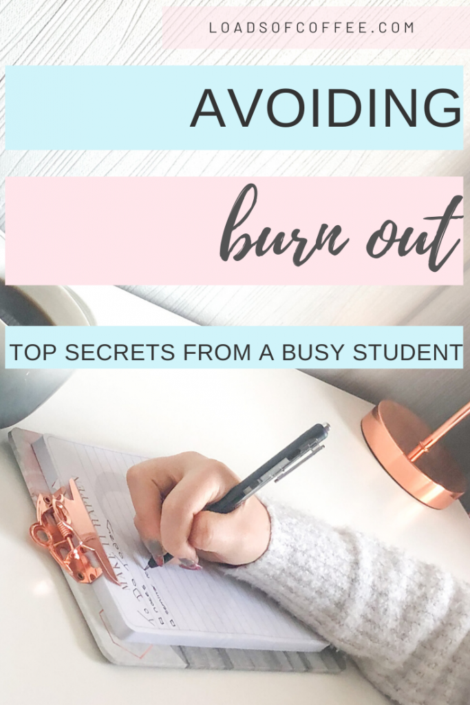 When you have a lot going on in life it can be so easy to get burnt out quickly. Especially if you are the type of person who likes to work hard. If you need to stop feeling burnt out all the time then read this article as I give you tips on how I avoid burn out and what I do to fix it!